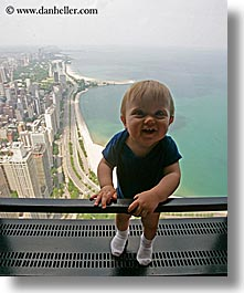 aerials, america, babies, boys, chicago, hellers, illinois, jacks, north america, people, united states, vertical, photograph