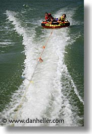 america, boys, families, girls, indiana, north america, tubing, united states, vertical, photograph