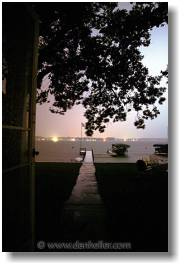 america, indiana, lake house, lakes, nite, north america, united states, vertical, photograph