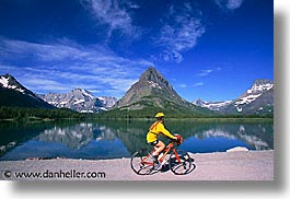america, backroads, glaciers, horizontal, jills, montana, national parks, north america, riding, united states, western united states, western usa, photograph