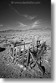 america, black and white, cerro, cerro gordo, gordo, graves, nevada, north america, united states, vertical, western usa, photograph