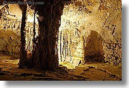 america, caves, great basin natl park, horizontal, nevada, north america, slow exposure, united states, western usa, photograph