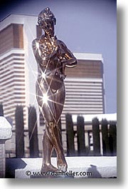 america, bronze, girls, las vegas, nevada, north america, shine, united states, vertical, western usa, photograph