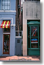 america, new orleans, north america, shops, united states, vertical, photograph