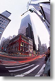america, avenue, new york, new york city, north america, united states, vertical, photograph
