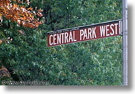 america, central park, horizontal, new york, new york city, north america, park, signs, united states, photograph