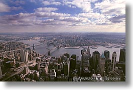 aerials, america, cities, cityscapes, horizontal, new york, new york city, north america, united states, photograph