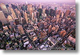 america, cityscapes, horizontal, new york, new york city, north america, pink, united states, photograph