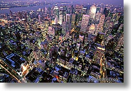 america, cities, cityscapes, horizontal, new york, new york city, nite, north america, united states, photograph