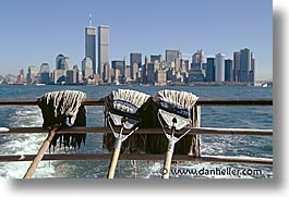 america, cityscapes, horizontal, mops, new york, new york city, north america, threes, united states, photograph