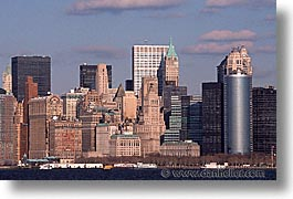 america, downtown, horizontal, new york, new york city, north america, united states, photograph