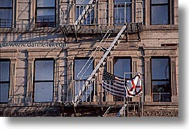 america, flags, horizontal, neighborhoods, new york, new york city, north america, peace, united states, photograph