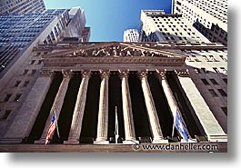 america, horizontal, new york, new york city, north america, nyse, united states, wall street, photograph