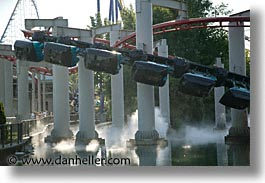 america, amusement park, cedar, cedar point, fun, games, horizontal, north america, ohio, point, rides, sandusky, united states, photograph