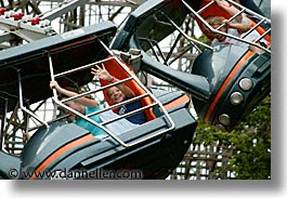 america, amusement park, cedar point, childrens, fun, games, horizontal, north america, ohio, rides, roller coaster, sandusky, united states, photograph
