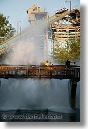 america, amusement park, cedar point, fun, games, logride, north america, ohio, rides, sandusky, united states, vertical, photograph