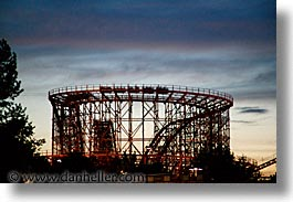 america, amusement park, cedar point, coaster, fun, games, horizontal, north america, ohio, rides, roller, sandusky, united states, photograph