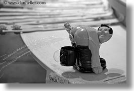 america, ashland, black and white, bubbles, butts, horizontal, north america, oregon, toys, united states, photograph