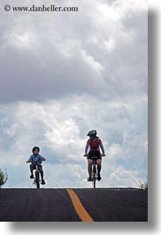 activities, america, bike path, biking, boys, bryce canyon, childrens, clouds, jacks, nature, north america, paths, people, sarah, sky, united states, utah, vertical, western usa, womens, photograph