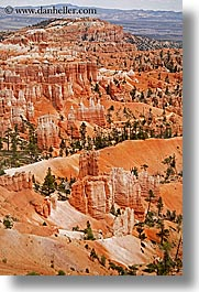 america, bryce, bryce canyon, canyons, north america, scenics, united states, utah, vertical, western usa, photograph