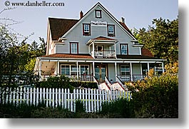 orcas island, orcas, hotel, washington, united states, photograph