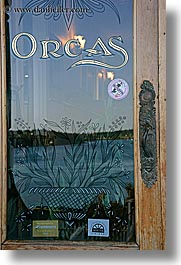 orcas island, window, orcas, hotel, washington, united states, photograph