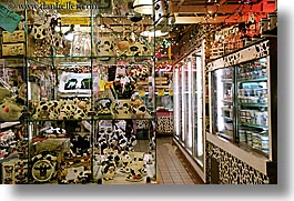 america, buildings, horizontal, north america, pacific northwest, pike place, seattle, shops, stores, structures, trinkets, united states, washington, western usa, photograph