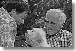 bills, black and white, fathers day, horizontal, mup, personal, peters, photograph