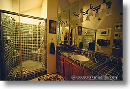 bathrooms, homes, horizontal, personal, photograph