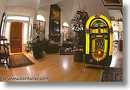 entryway, fisheye, homes, horizontal, personal, photograph