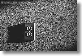 homes, horizontal, personal, socket, walls, photograph