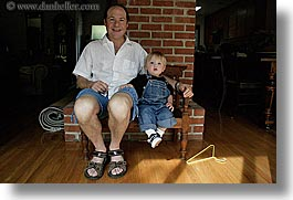 aug, babies, benches, boys, dans, horizontal, infant, jacks, men, oct, photograph