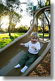 aug, babies, boards, boys, infant, jacks, oct, sliding, vertical, photograph