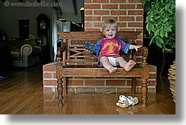 aug, babies, benches, boys, horizontal, infant, jacks, oct, woods, photograph