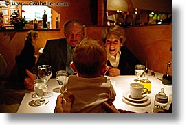 babies, boys, business, dans, dinner, grandparents, horizontal, infant, jacks, photograph