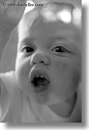 against, babies, black and white, boys, glasses, indy june, infant, jacks, vertical, photograph