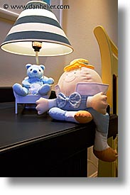 babies, boys, dumpty, humpty, infant, jacks, jacks room, lamps, vertical, photograph
