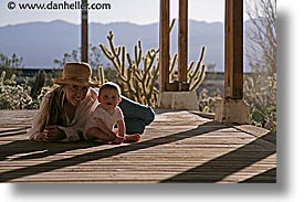 babies, boys, childrens, horizontal, infant, jack and jill, jacks, mothers, nipton, people, porch, photograph