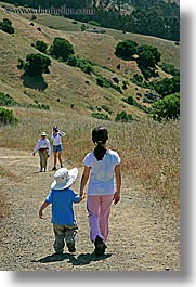 boys, childrens, clothes, eliana, girls, hats, jacks, mothers day, nature, paths, people, personal, toddlers, trails, vertical, photograph