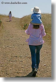 activities, boys, childrens, clothes, hats, hiking, jacks, jills, mothers day, nature, paths, people, personal, toddlers, trails, vertical, womens, photograph