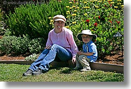 boys, childrens, flowers, horizontal, jack and jill, jills, mothers, mothers day, people, personal, toddlers, womens, photograph