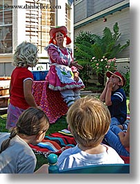 august, childrens, clown, parties, personal, vertical, photograph