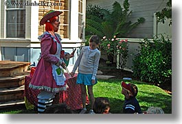 august, childrens, clown, horizontal, parties, personal, photograph